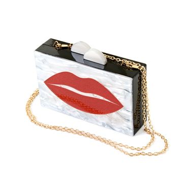 Clutch-Lips-madreperola-e-resina-Le-Diamond
