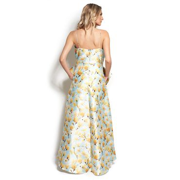 Vestido-Light-Blue-mullet-estampa-com-flores-amarelas-Badgley-Mischka---estampado3
